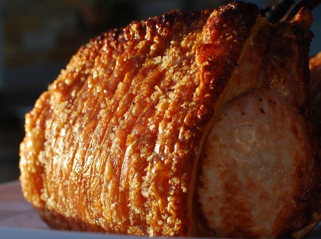 Perfect Pork Crackling In Five Easy Steps Eat Drink